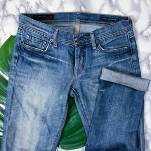Anthropology Citizens Of Humanity Ava Jeans